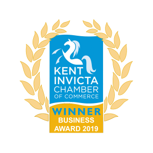 Kent Invicta chamber of commerce business award 2019